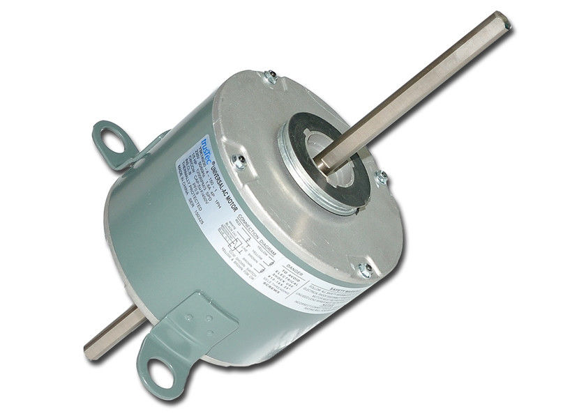 Air Condition Fan Motor 60Hz , HVAC Fan Motor Replacement OEM Offered